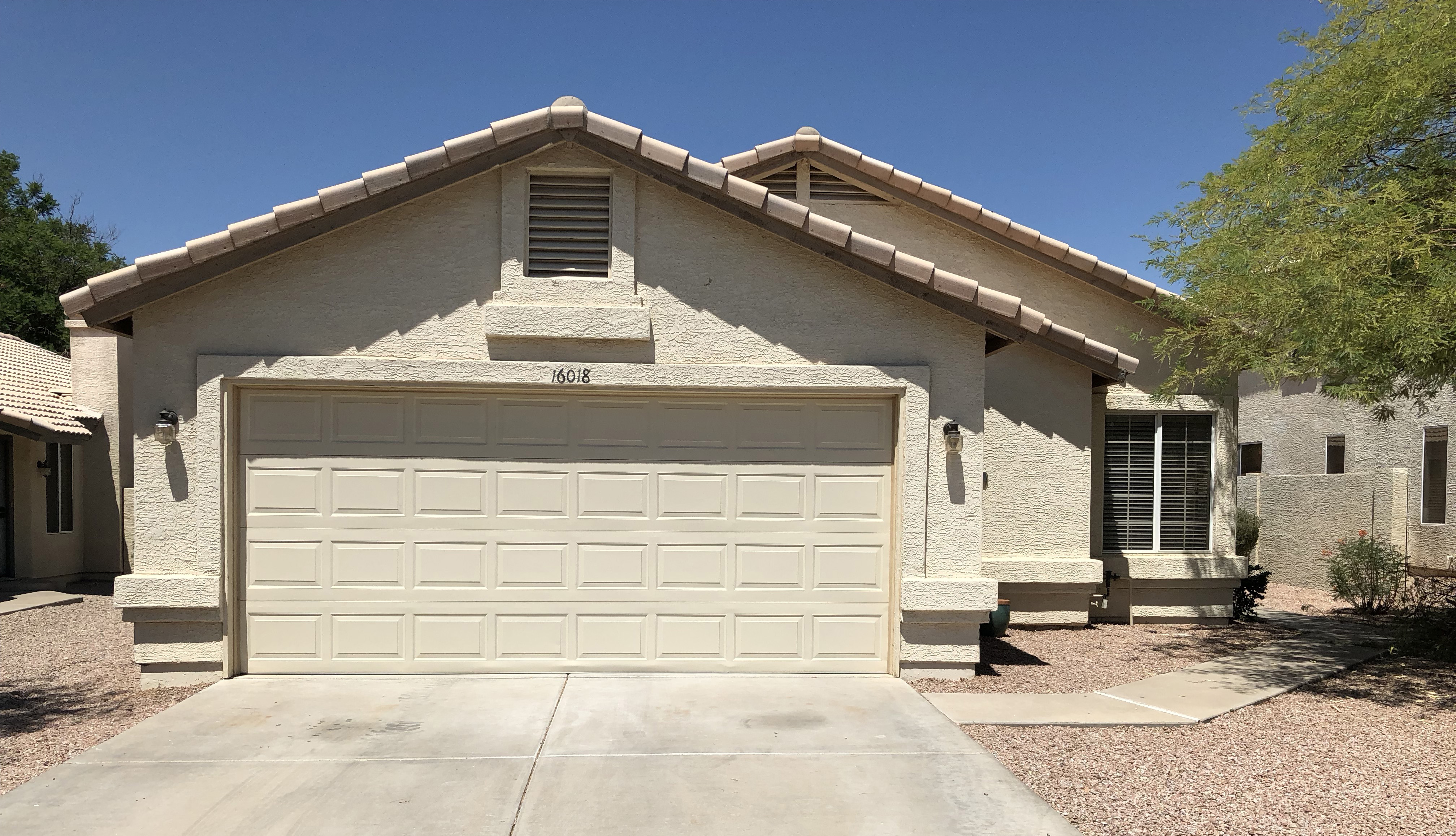 Sold 16018 S 45th St Phoenix Az 85048 Ahwatukee Foothills Do